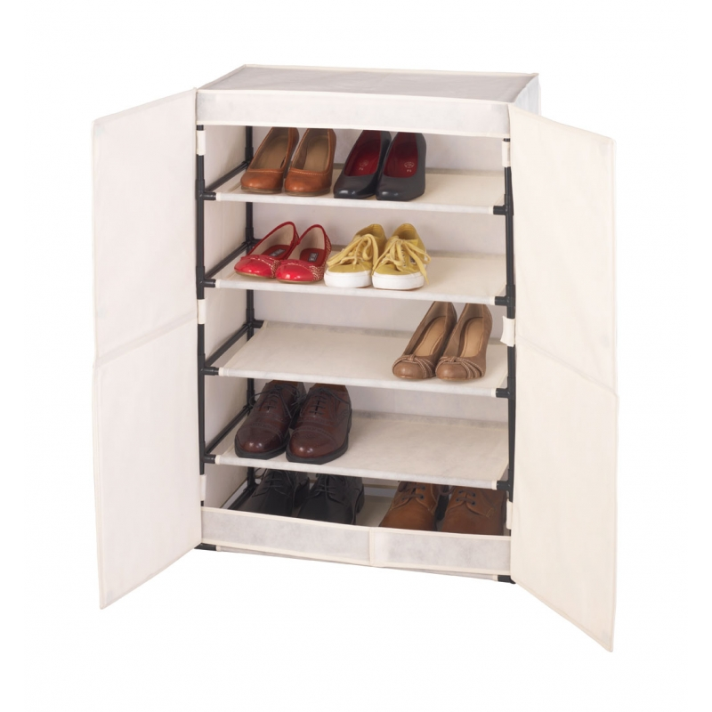 Armoire chaussures butterfly meuble de rangement - Meuble de rangement chaussure ...