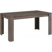 Table rectangulaire Lana - 78,6 x 160 x 88 cm